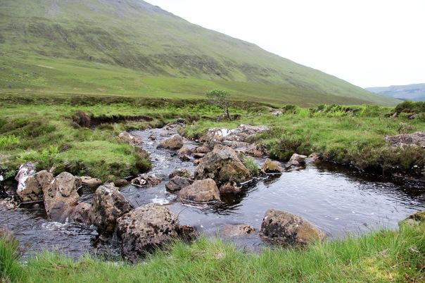 33 - Fairy Pools, Skye